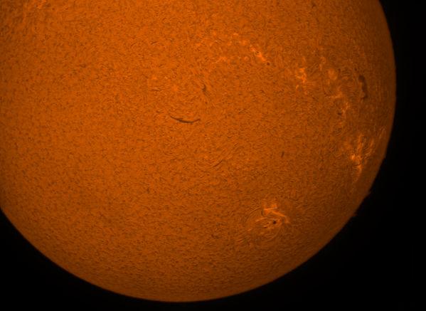 Sun in Ha 14-Sep #2 --